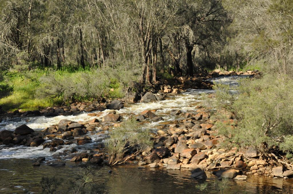 Perth Rivers