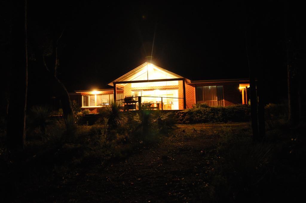 Bush Retreat in Yallingup