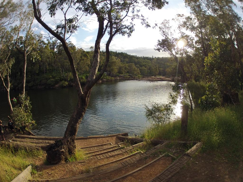 River Views At Dwellingup