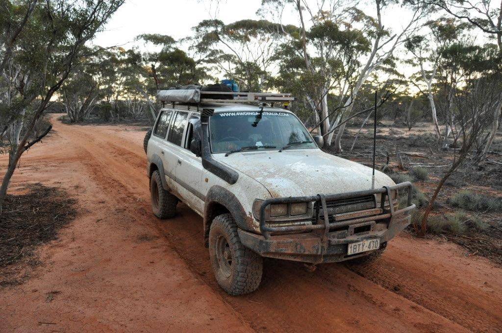 4wding Australias 80