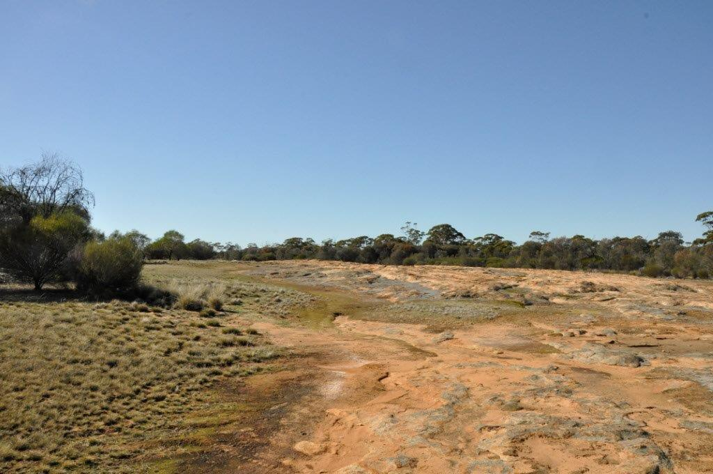 4wding at Hyden
