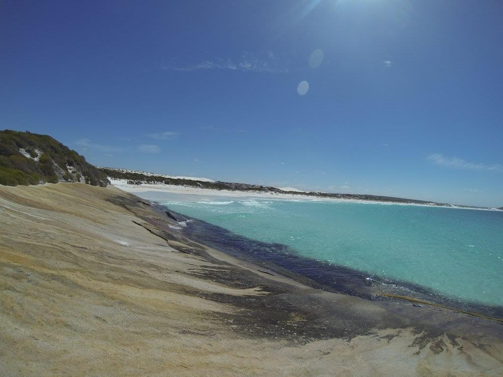 Another Esperance Beach