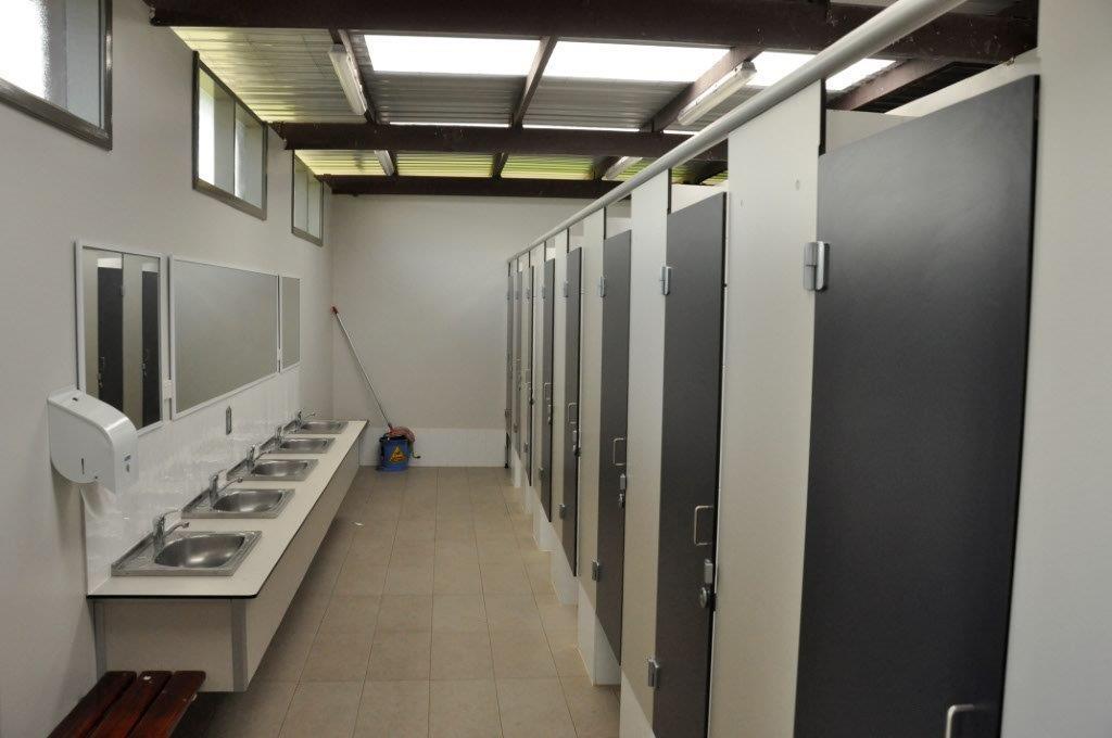 Bremer Bay Caravan Park Toilets