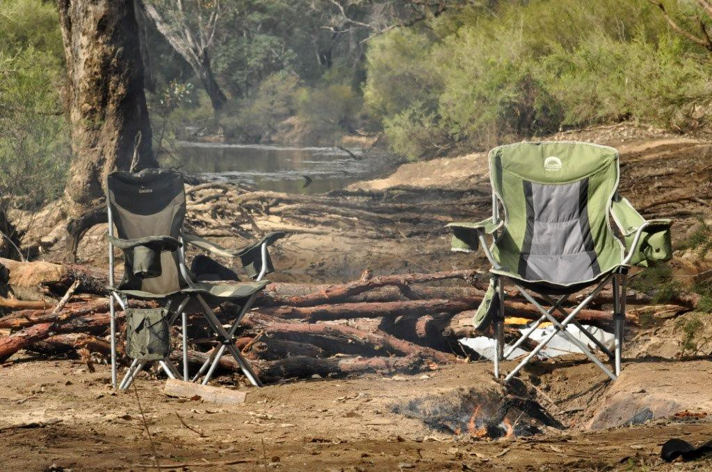 Dwellingup Camping Options