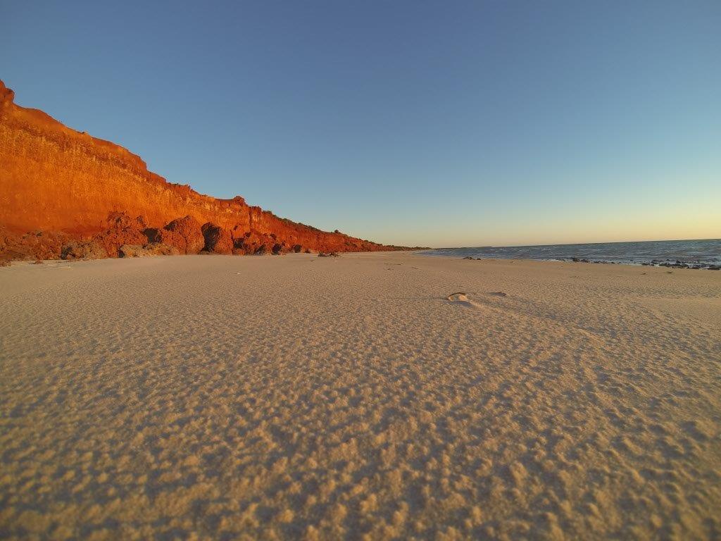 Francios National Park Beaches