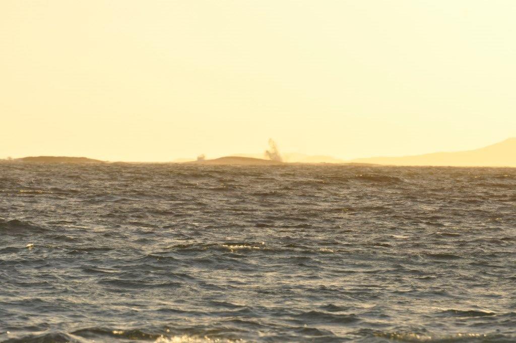 Huge Waves in Esperance