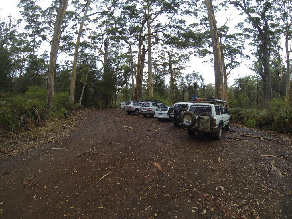 Landcruiser Club of WA