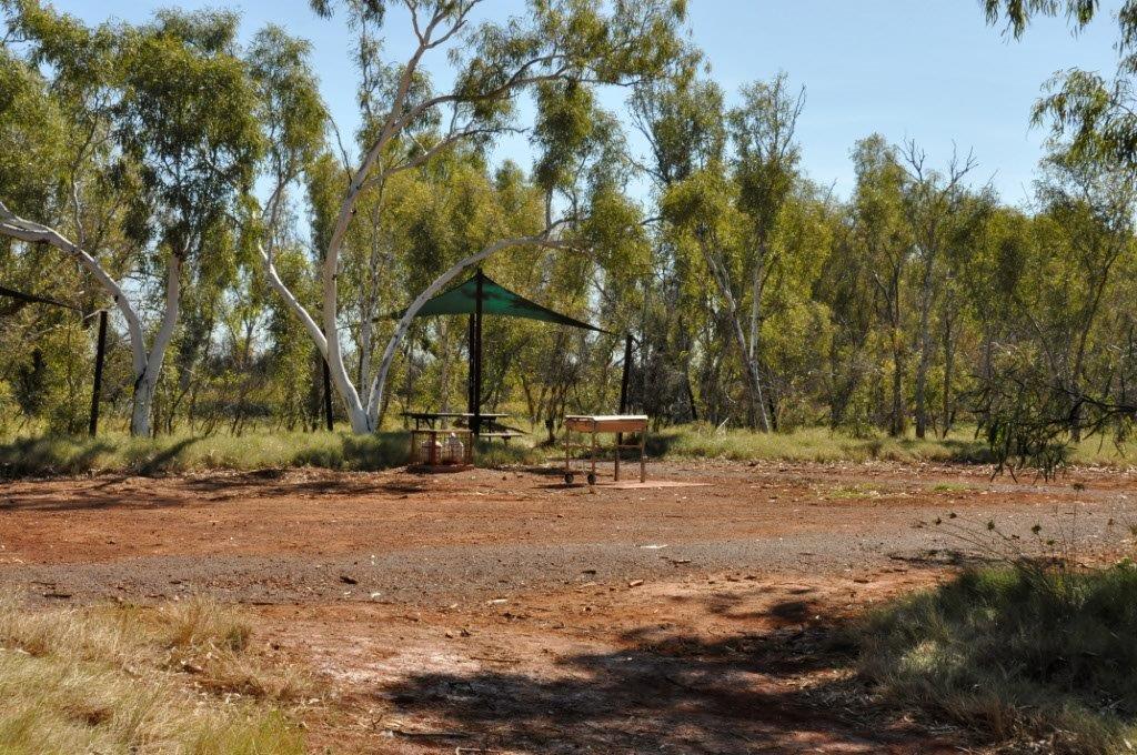 Millstream Facilities