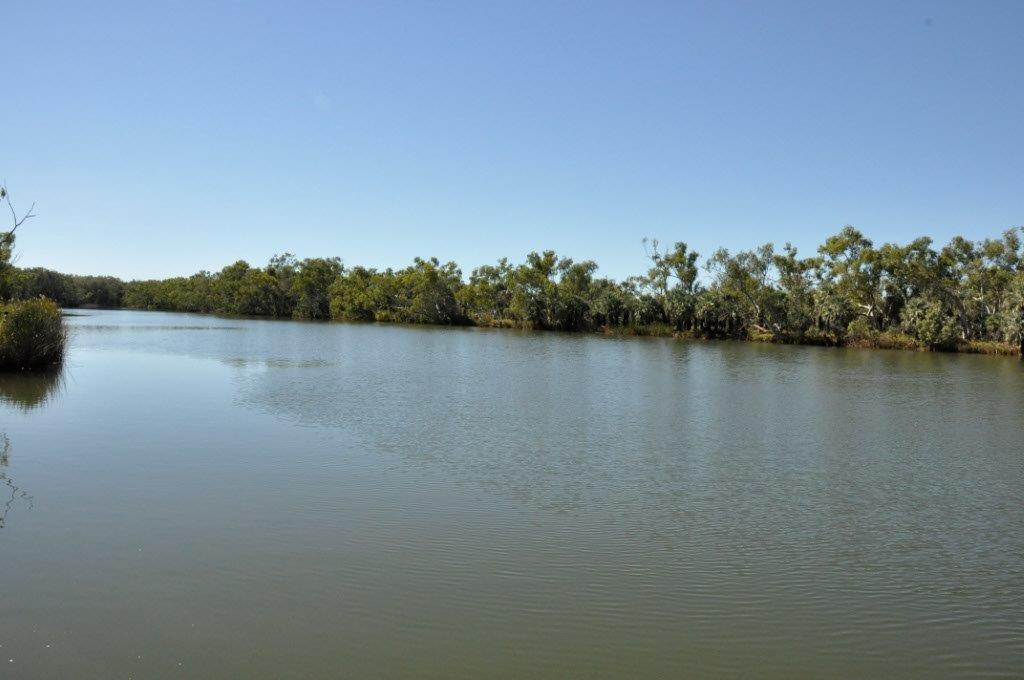 Millstream River
