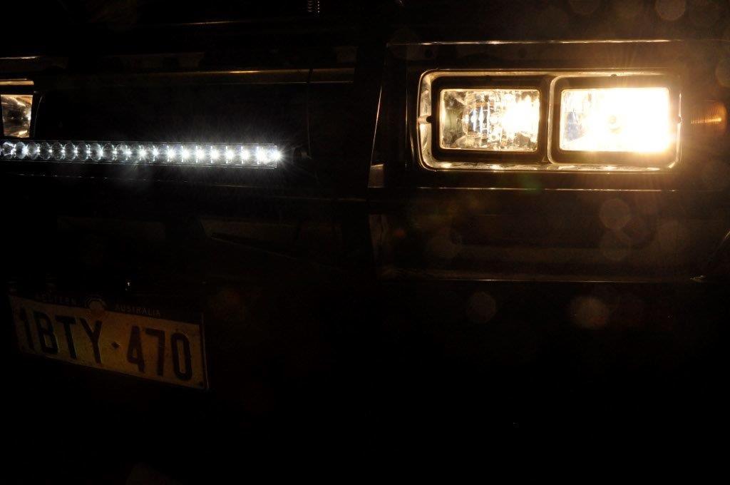 New Narva Lighting