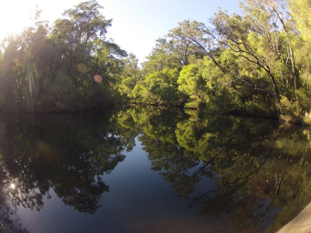 Perfect River
