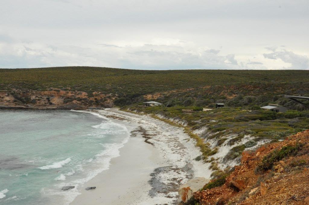 Point Ann Beach