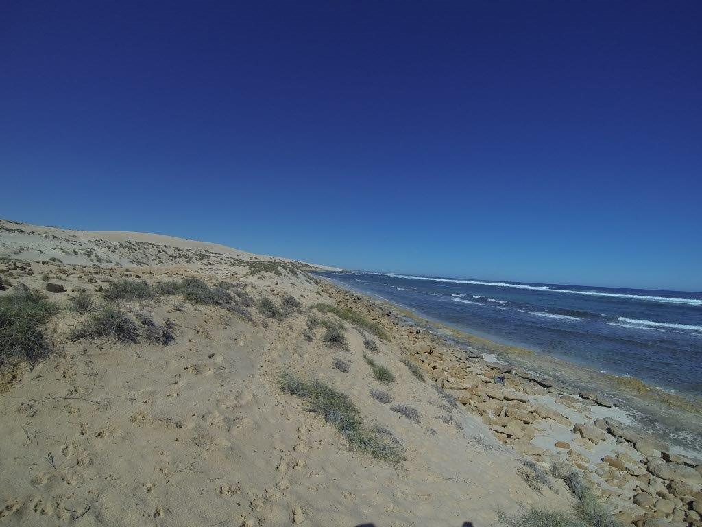 Reef at Gnaraloo