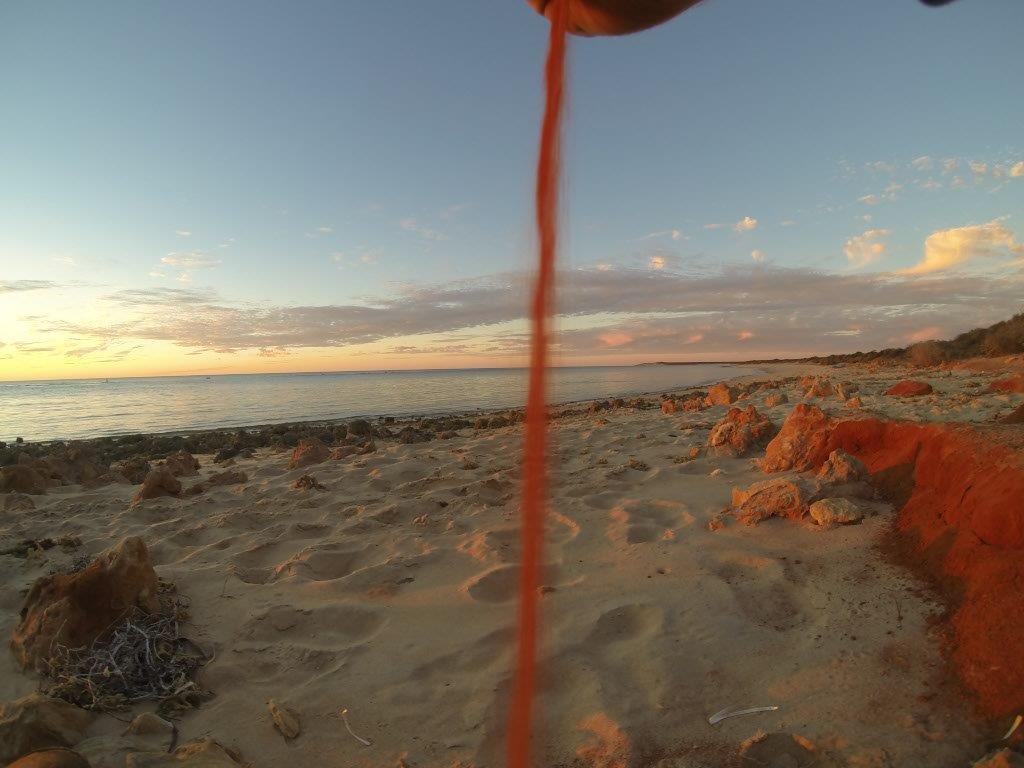 Shark Bay Red Sand