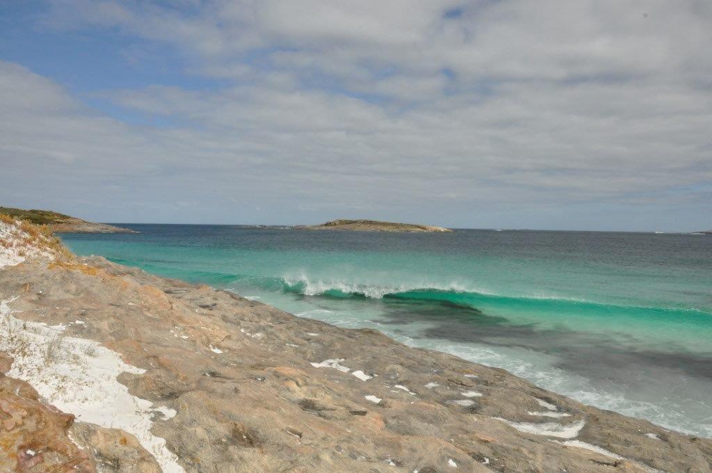 The Beach at Cape Arid