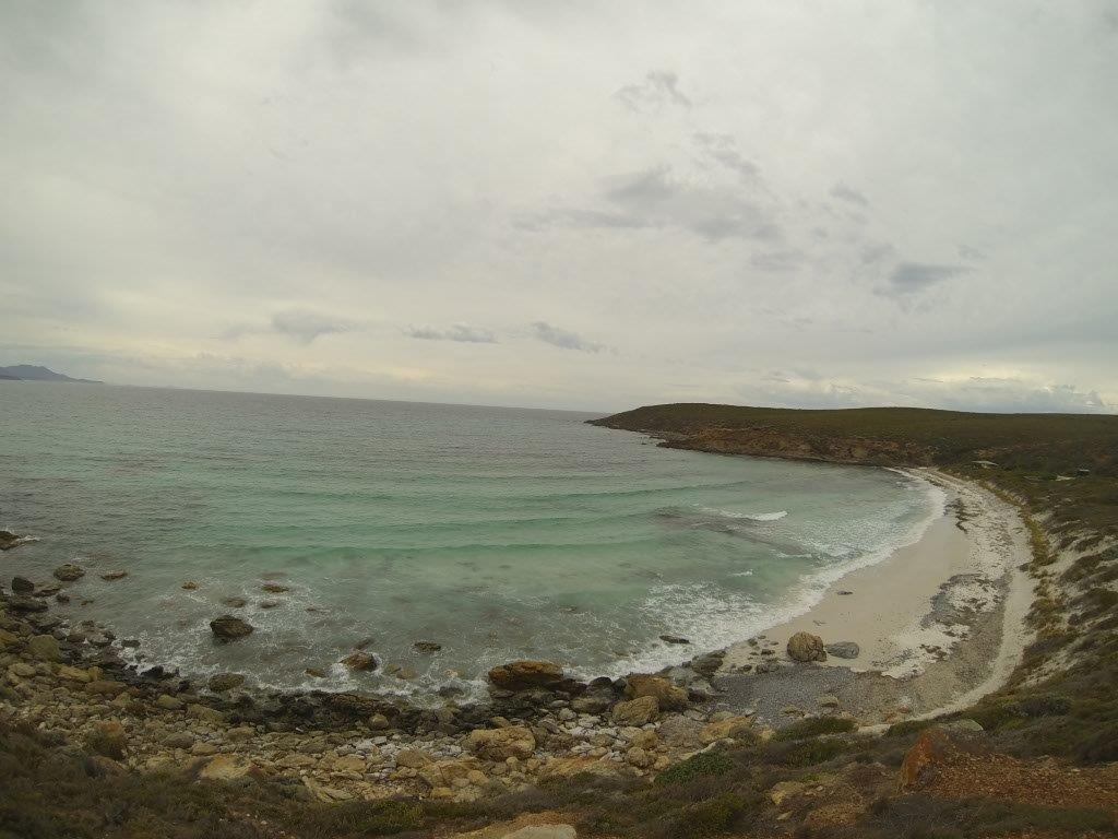 The View from Point Ann