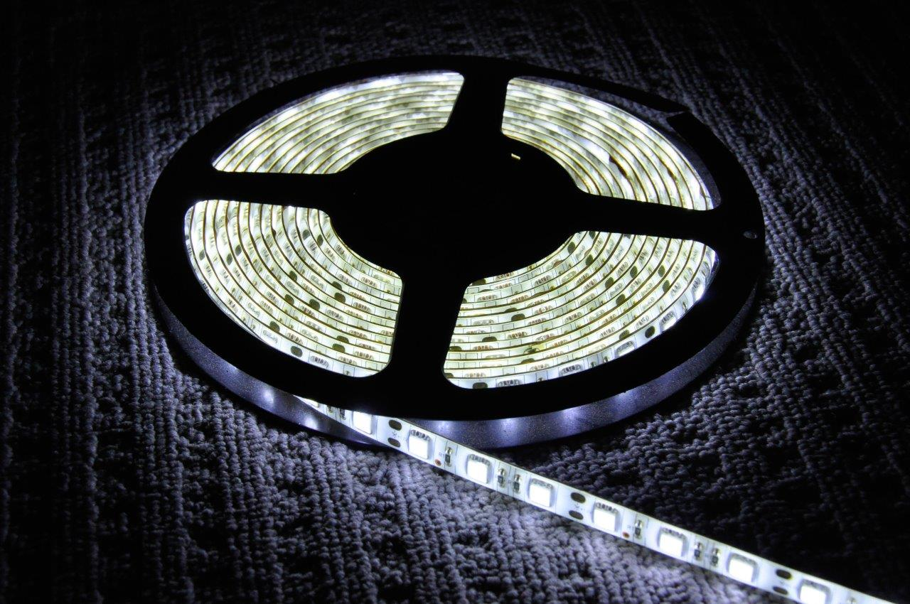 Led Strip Lighting 5 meter roll
