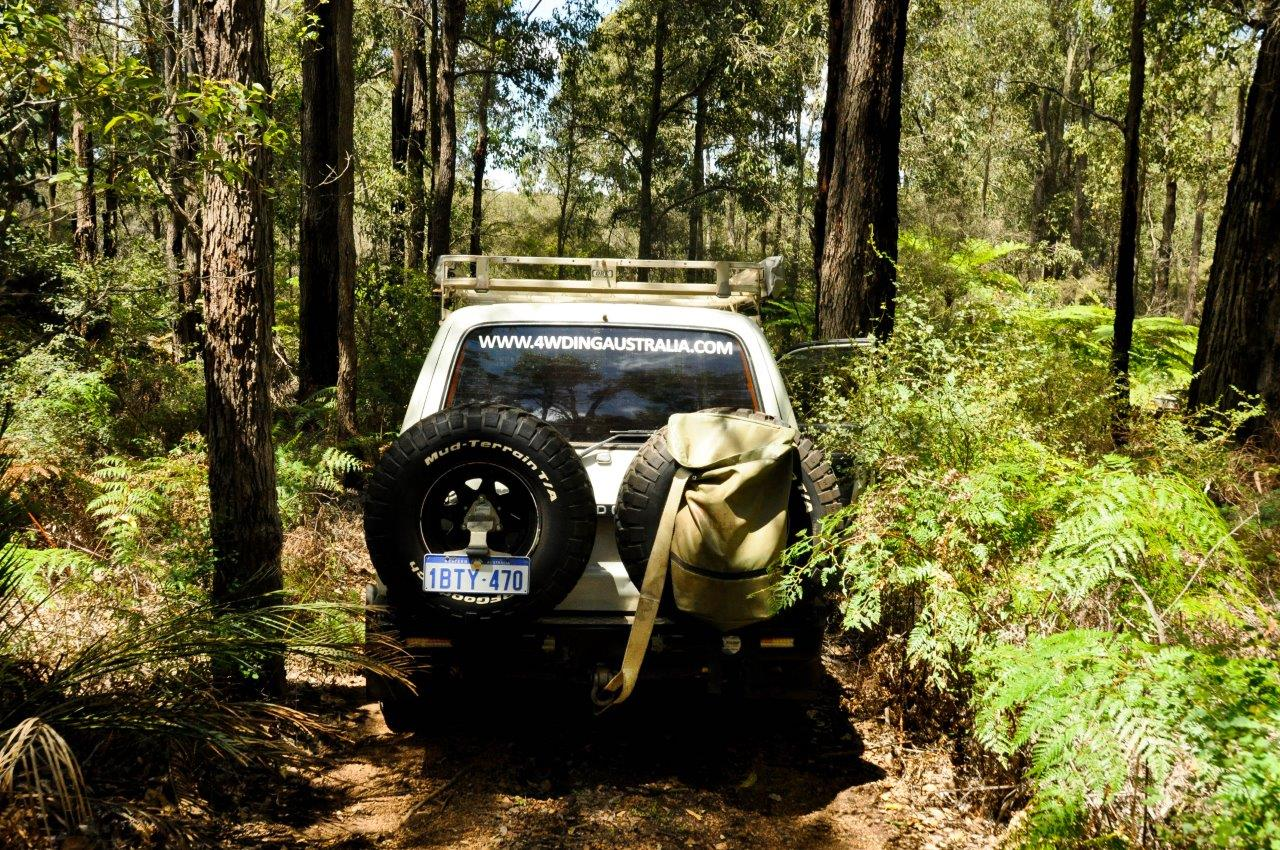 Our 80 at Waroona