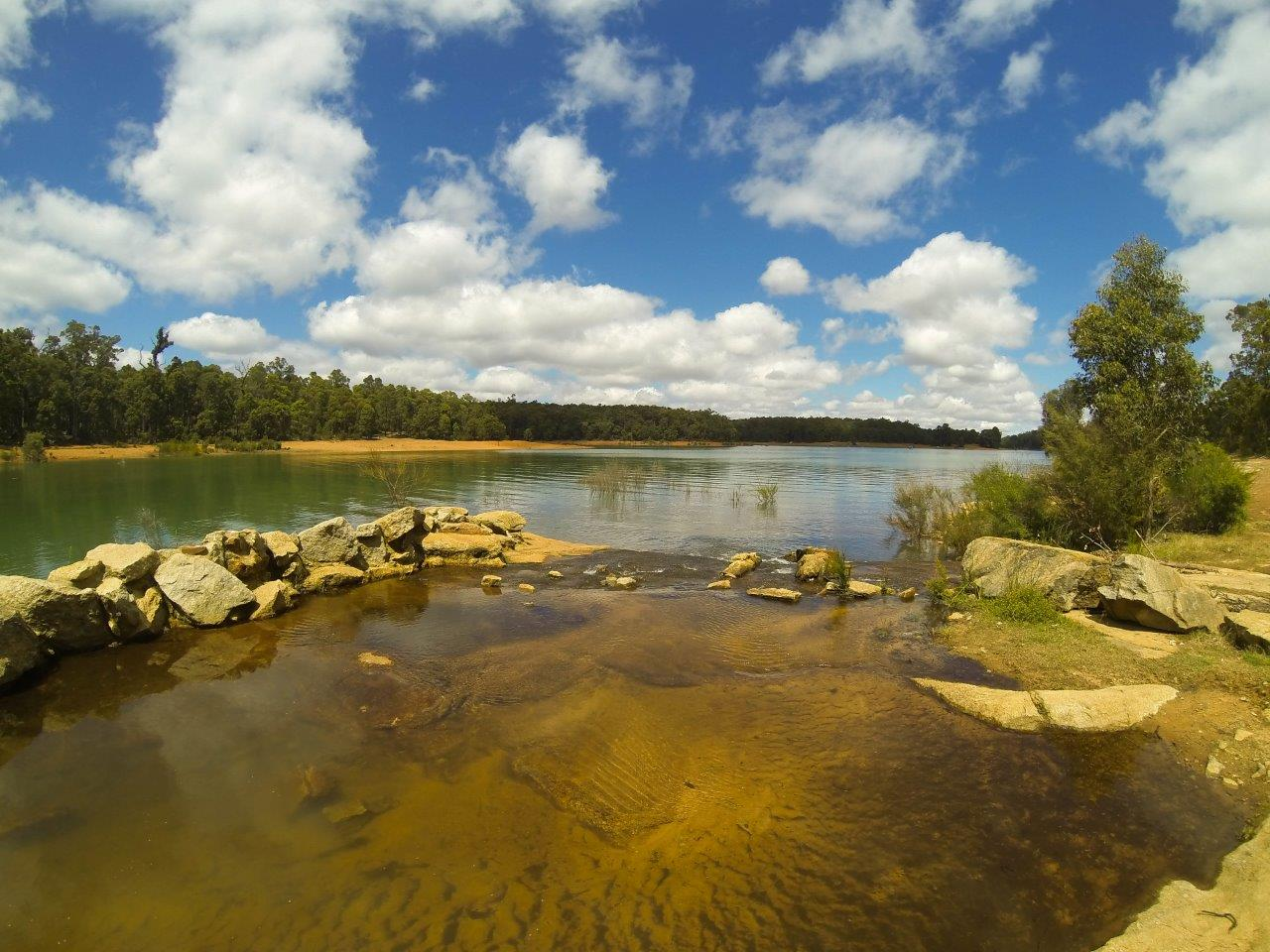 Waroona Adventure by 4WD