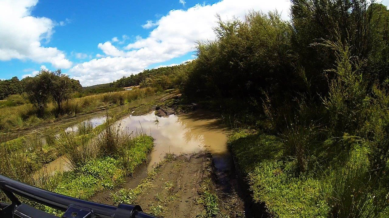 Whos up for a Challenge at Waroona?