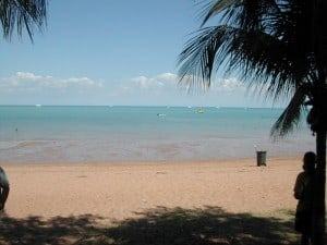 Another of Broomes amazing beaches