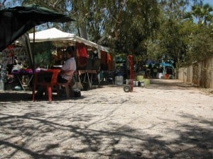 Broome Markets