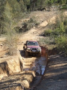 Mundaring and Mud go hand in hand