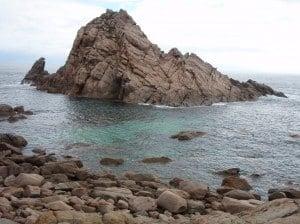 Sugarloaf Rock