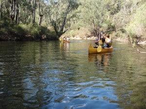 Murray River, Dwellingup