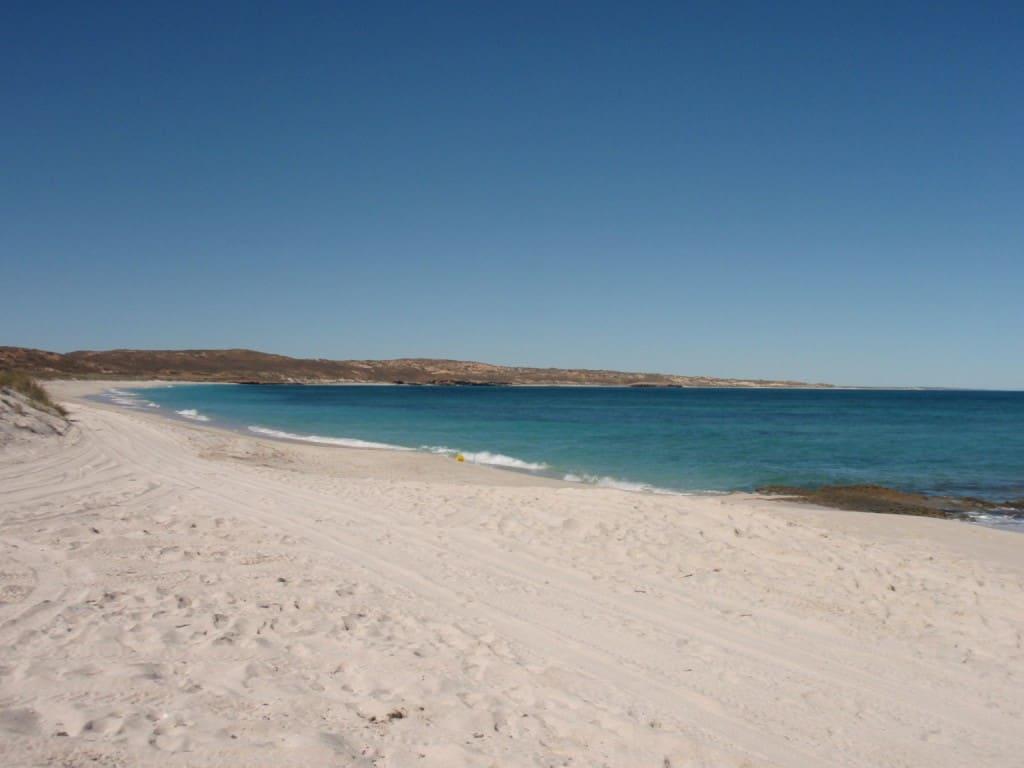 Coral Bay Beaches