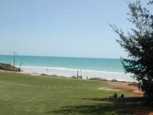 Broome Bushrangers camp 2005 091 300x225 Beach Driving