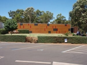 The Margaret River Chocolate Factory