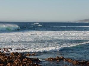 Surf at Yallingup