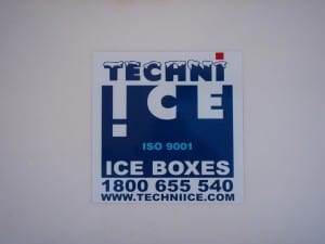 A Techni Ice Box