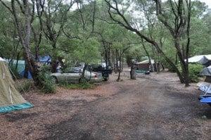 Coalmine Caravan Park
