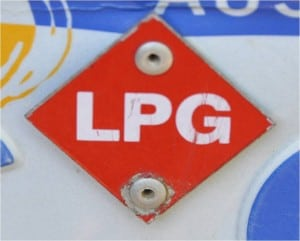 LPG is a great way to save money