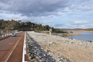 Serpentine Dam National Park