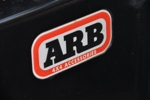 ARB is a well known brand