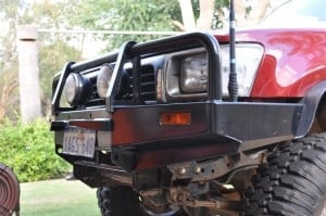 ARB Bull Bars are great products