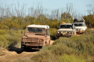 4WD Accessories