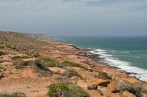Kalbarri Coastline 300x199 A week in Kalbarri