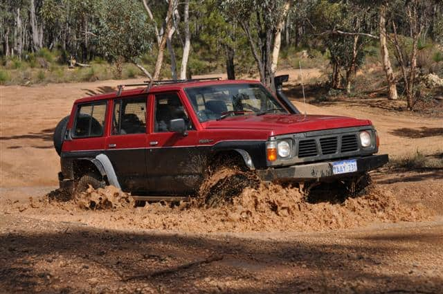 4WD Days out of Perth