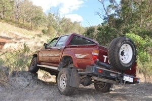 My Hilux without a canopy 300x199 Ute Canopies