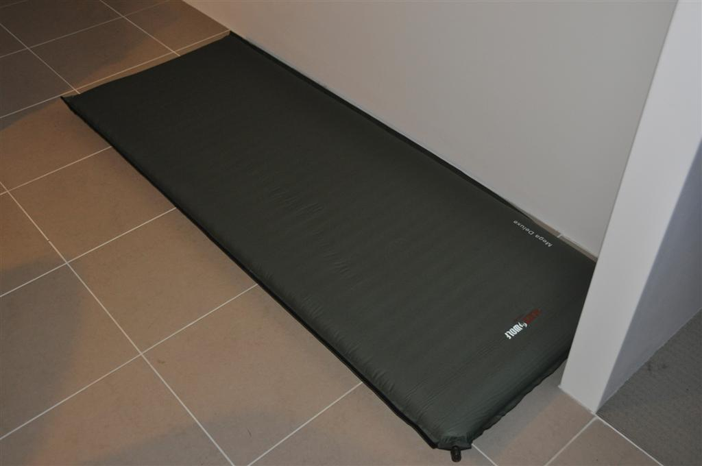 Mega Deluxe mattress