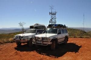 Pilbara 80 Series