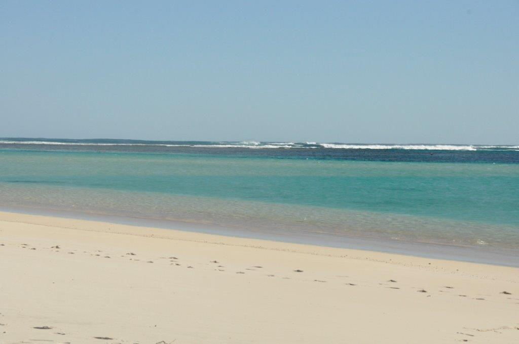 Gnaraloo Beach, Gnaraloo