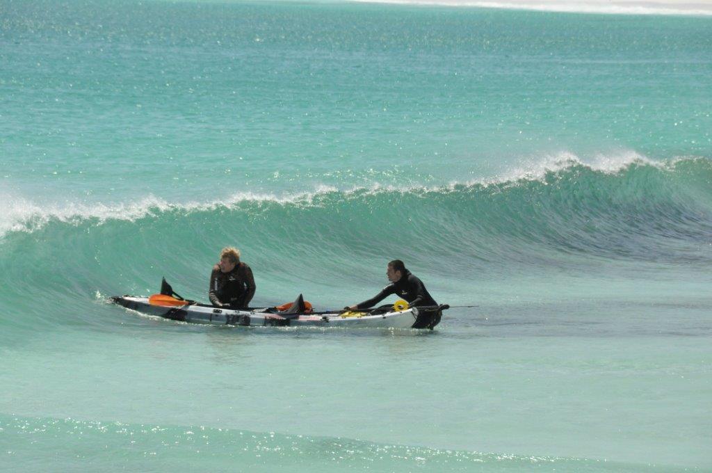Cape Arid waves