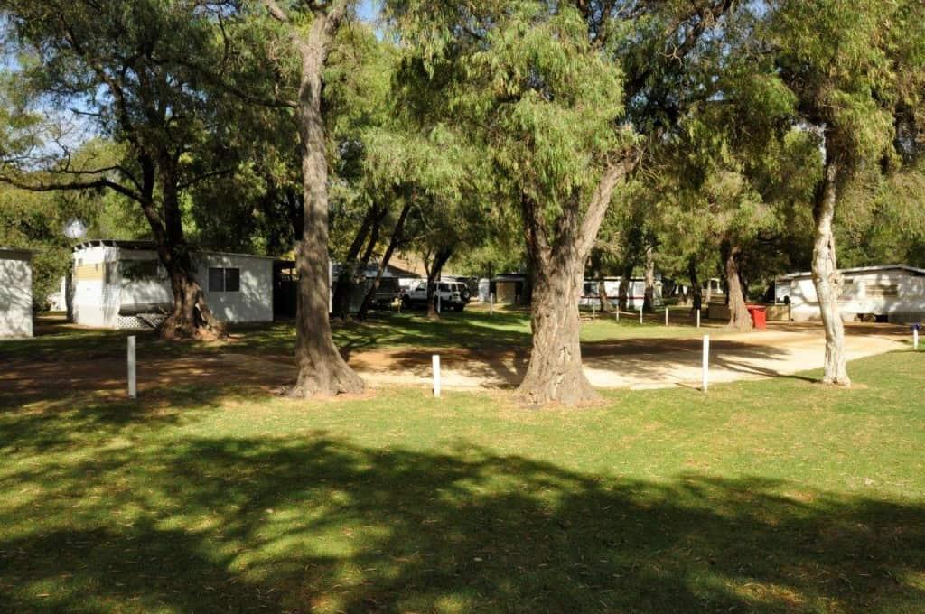 Bremer Bay Caravan Park