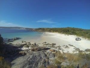 Bremer Bay paradise