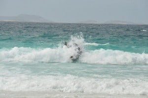 Big Tagon Beach in Esperance